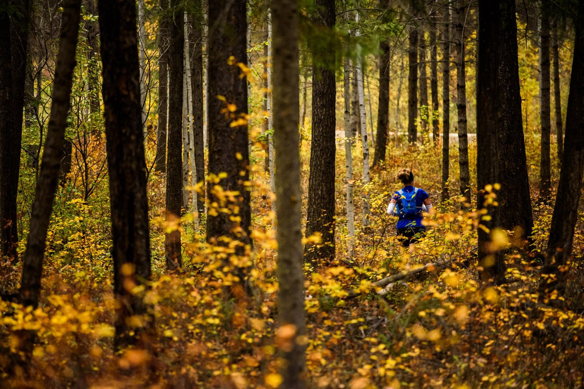 Trail Running Golden | Tourism Golden