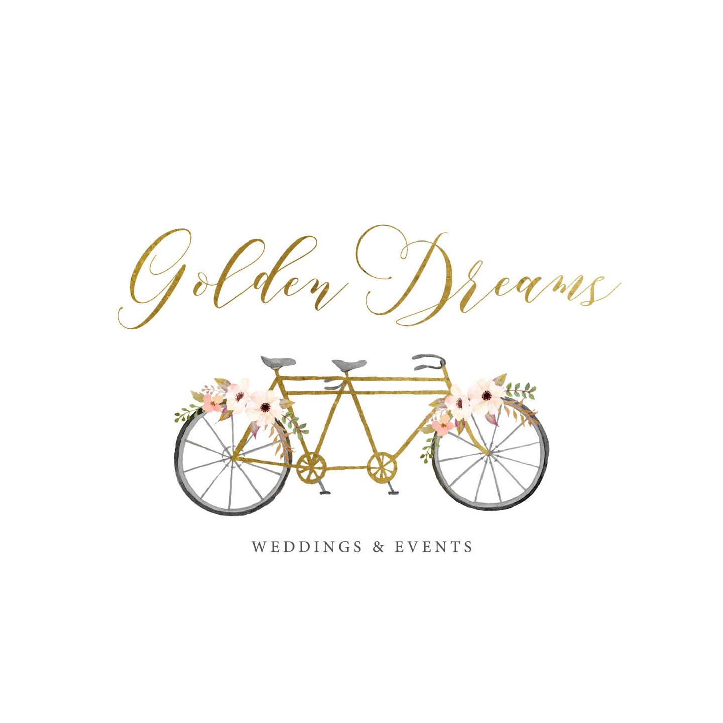Golden Dreams Weddings and Events