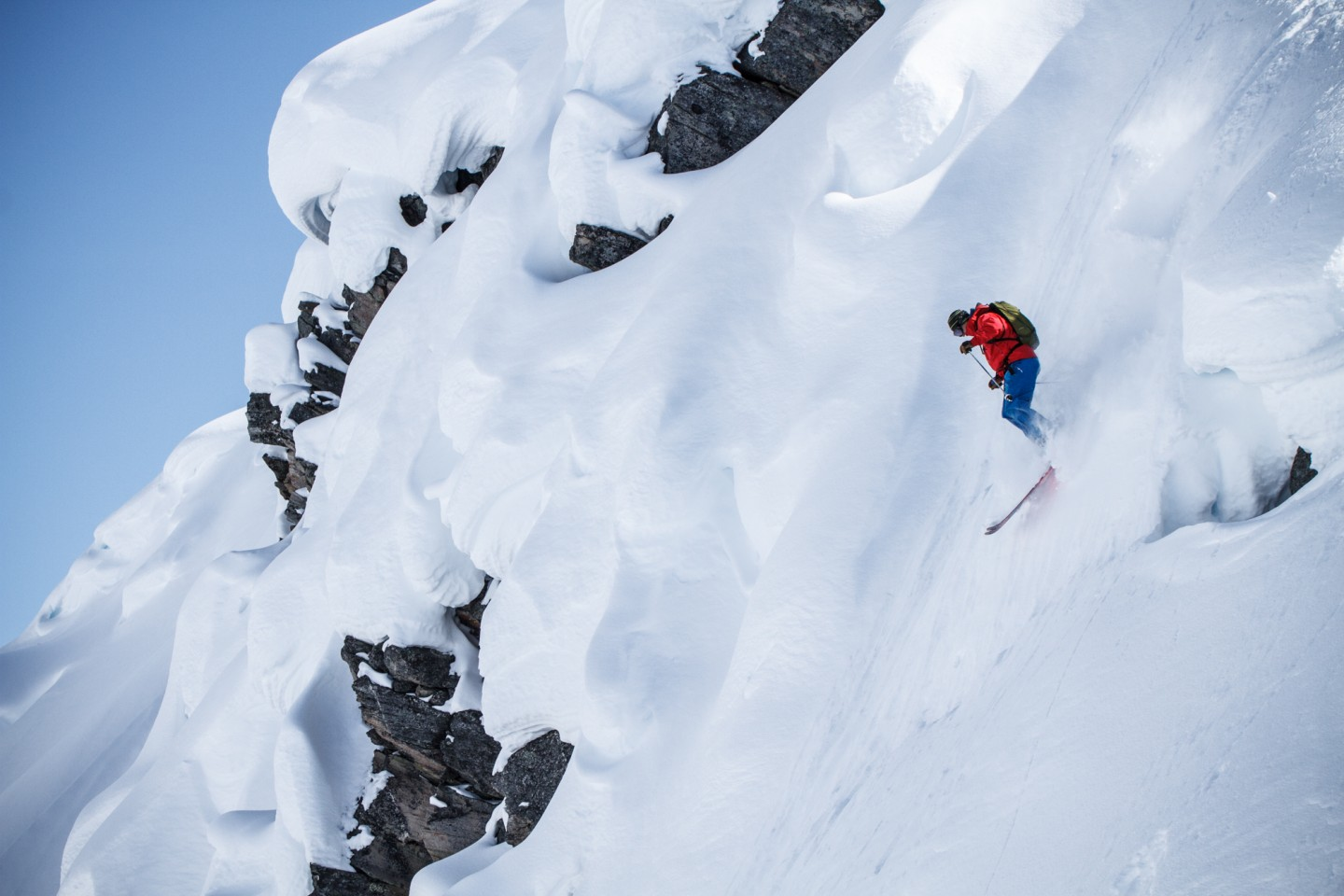 High Country Ski Guides