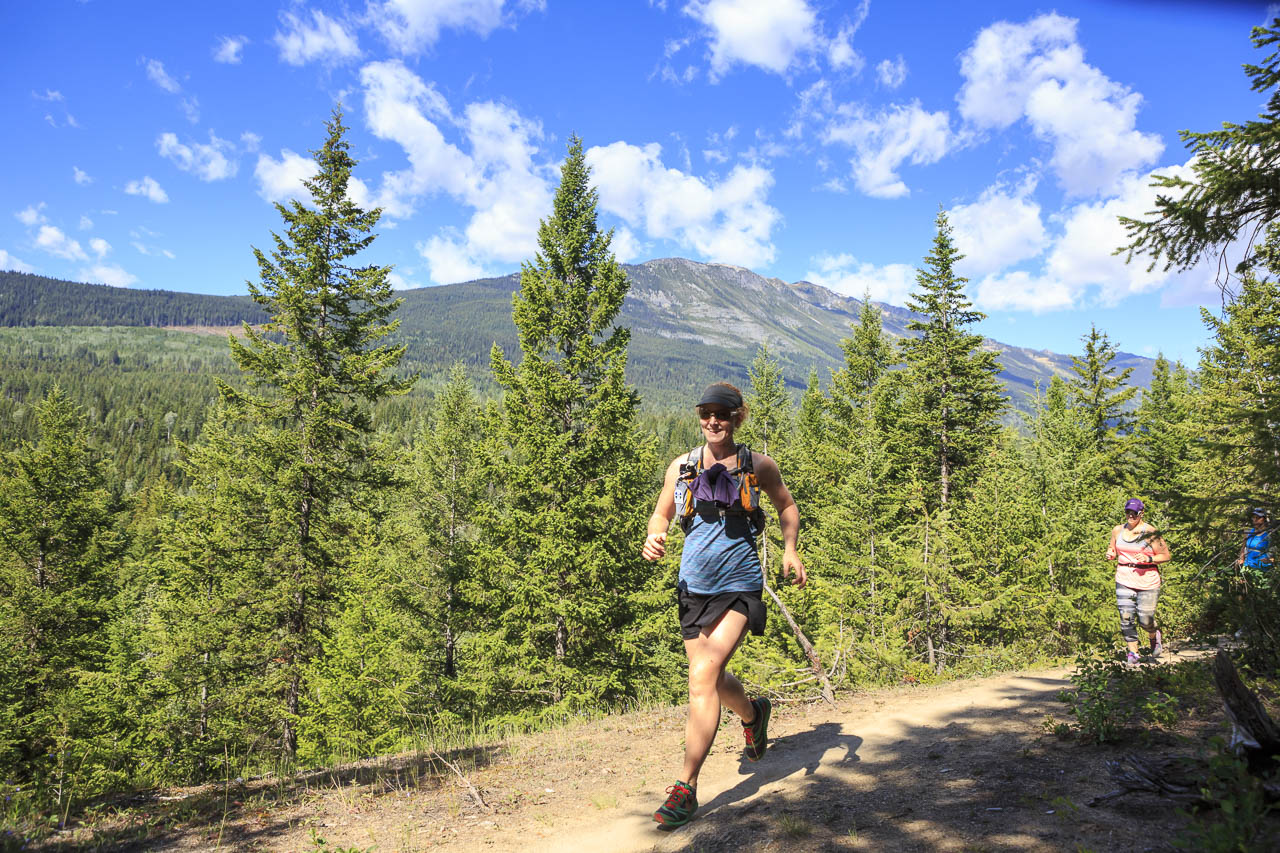 The 5 Best Reasons To Trail Run In The Moonrakers | Tourism
