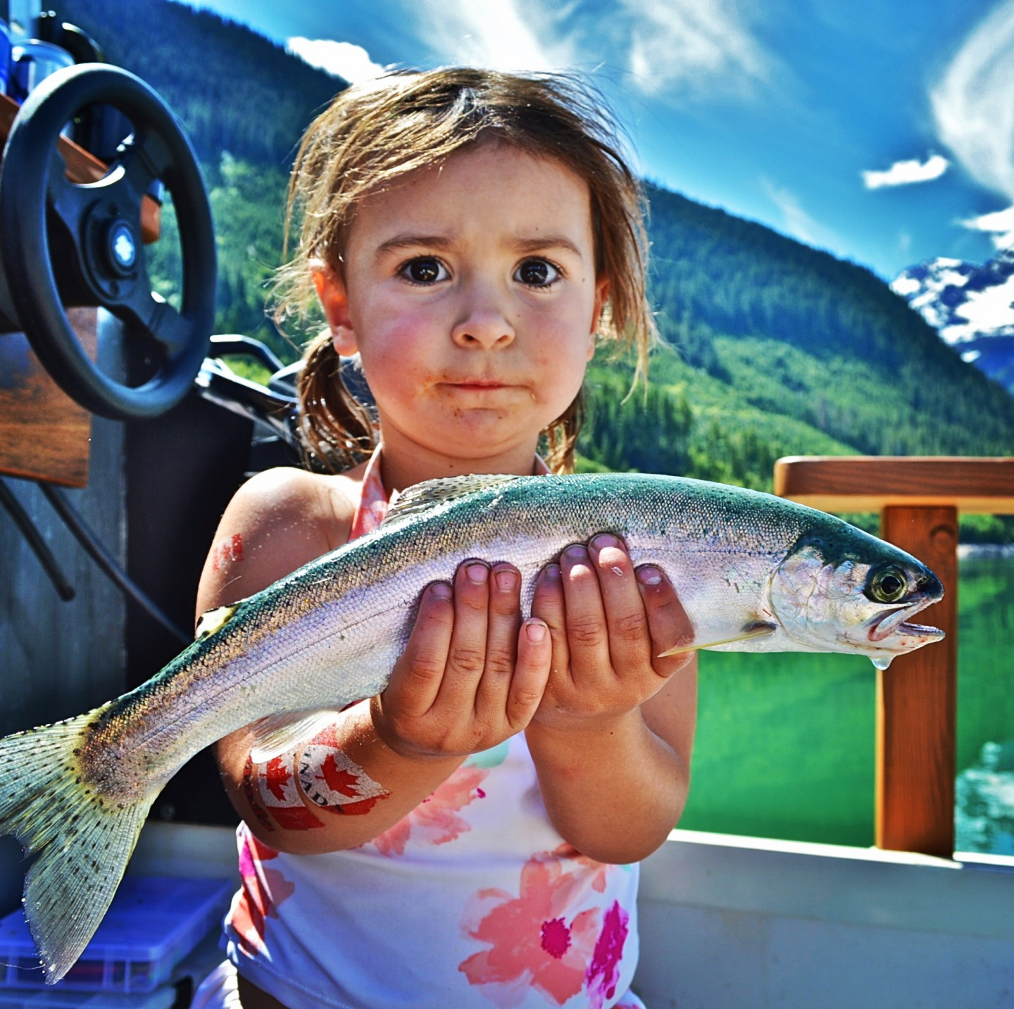 Remote Waters Guided Sport Fishing Charters