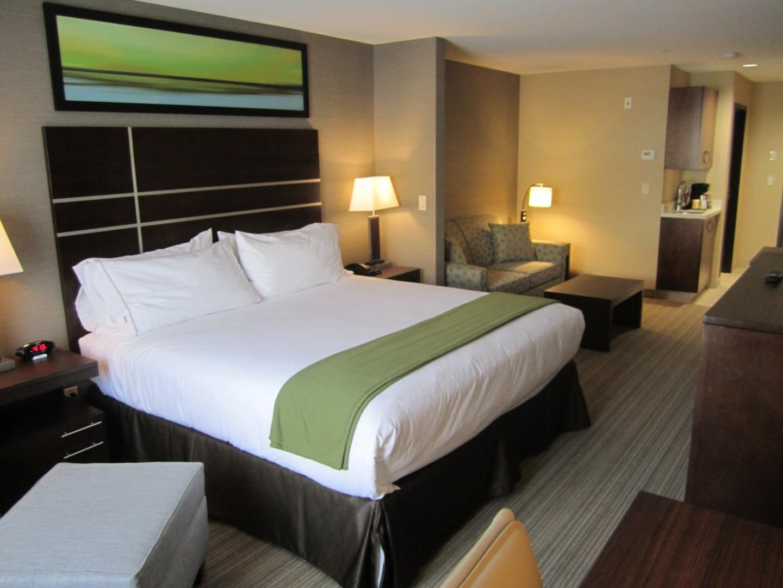 Holiday Inn Express Golden - Kicking Horse