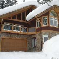 Kicking Horse Luxury Homes