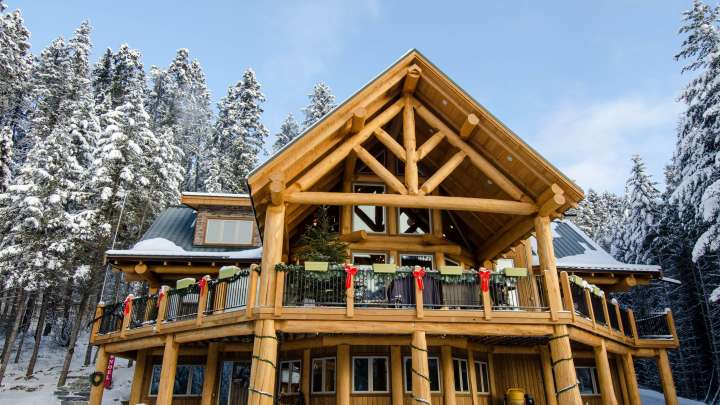 Golden Acres Lodge