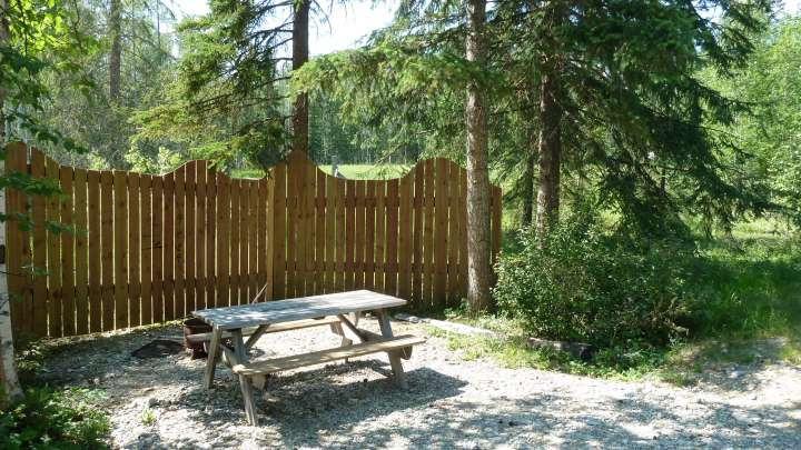 Goldenwood Lodge Campground