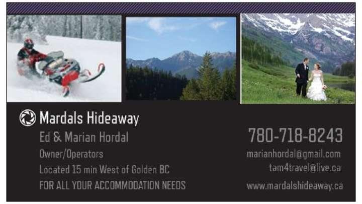Mardals Hideaway