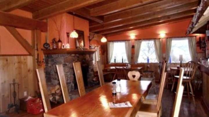 Alexa Chalets ~ Timber Inn & Restaurant