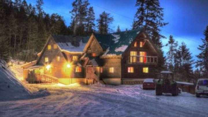 Timber Inn Alexa Chalets