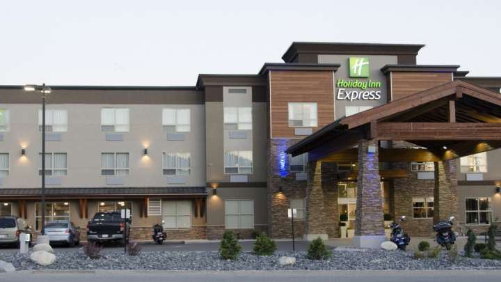 Holiday Inn Express Golden - Kicking Horse