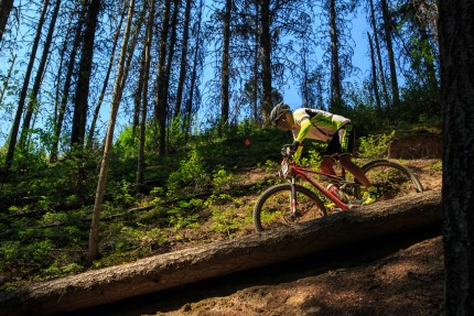 Singletrack 6 Event Promises 6 Days Of Uunforgettable Riding In The Mountains Of Western Canada