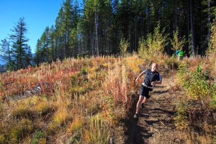 Yoga & Trail Running