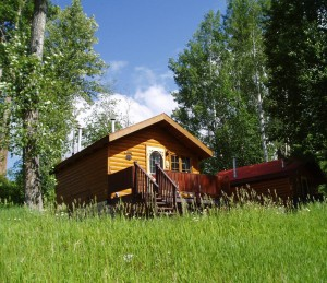 golden cabins and cottages