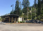 Golden BC Visitor Services