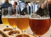 Whitetooth Brewing - Golden BC