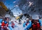 Adrenalin adventures in the Canadian Rockies Golden BC
