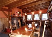 Alexa Chalets ~ Timber Inn & Restaurant