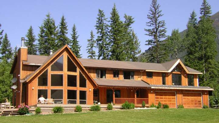 home lodge golden